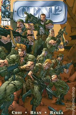 Gen 12 (1998) (Grapa) #1
