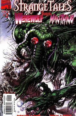 Strange Tales (1998) (Comic Book) #2