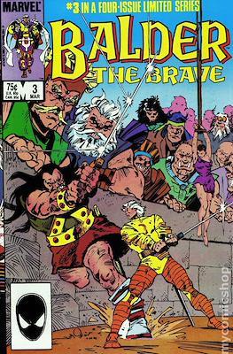 Balder The Brave (1985-1986) #3