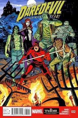 Daredevil Vol. 3 (2011) (Comic-Book) #32