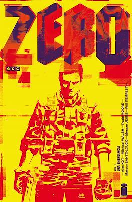 Zero (Rústica) #1