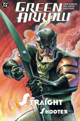 Green Arrow Vol. 3 (Softcover) #4