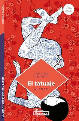 La Gran Tebeoteca del Saber (Cartoné 64 pp) #3