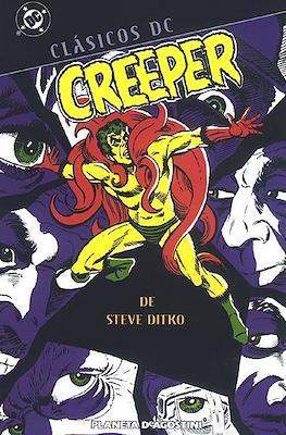 Creeper. Clásicos DC