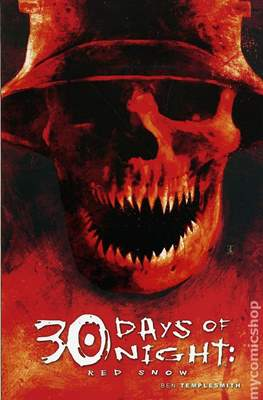 30 Days of Night (Softcover) #8