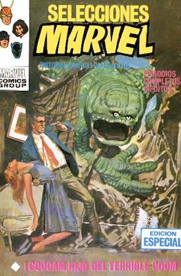 Selecciones Marvel Vol. 1 #9