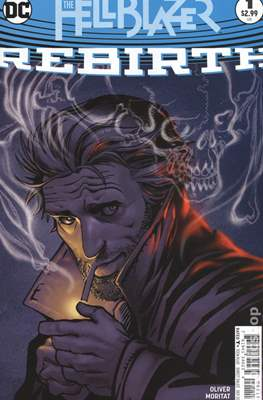 Hellblazer: Rebirth (Grapa) #1A