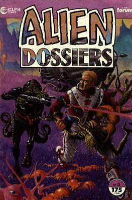 Alien Dossiers #3