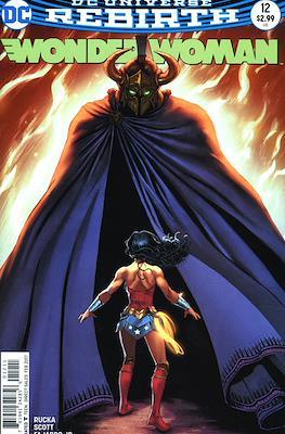 Wonder Woman Vol. 5 (2016-) (Comic book) #12