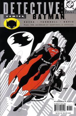 Detective Comics Vol. 1 (1937-2011; 2016-) (Comic Book) #756