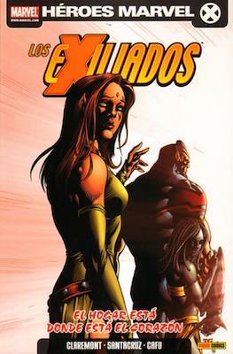 Los Exiliados (2003-2010) (Rústica) #20