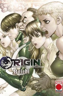 Origin #6