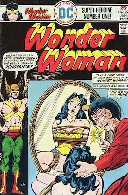 Wonder Woman Vol.1 (Comic Book) #221