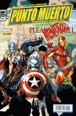 Capitán América Vol. 8 (2011-) (Grapa) #68