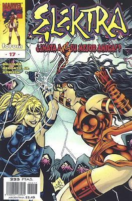 Elektra (1997-1999) (Grapa 24 pp) #17