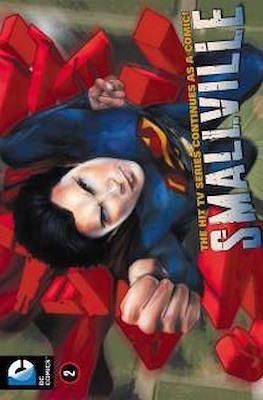 Smallville: Season Eleven #2