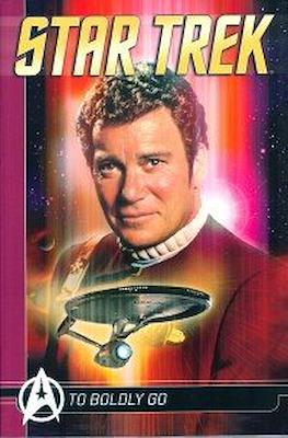 Star Trek: To boldy go