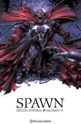 Spawn Edición Integral (Cartoné, 344-416 pp) #6