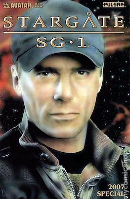 Stargate SG-1. 2007 Special