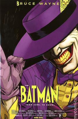 Batman Vol. 2 (2011-2016 Variant Covers) (Comic Book) #40