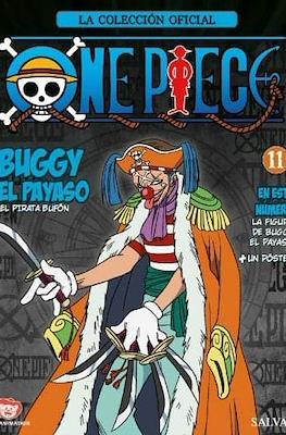 One Piece. La colección oficial (Grapa) #11