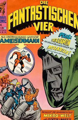 Die Fantastischen Vier (Heften) #14