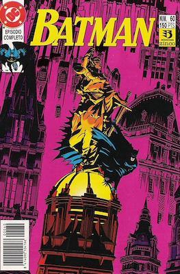 Batman (1987-1993) (Grapa) #60