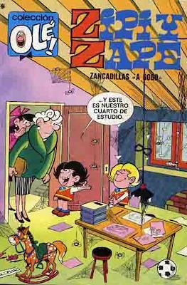 Colección Olé! (1ª Edición - Rústica, 64-80 páginas) #113