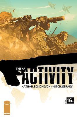 The Activity (Grapa) #16