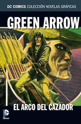 Colección Novelas Gráficas DC Comics (Cartoné) #33