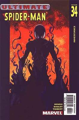 Ultimate Spider-Man (2000-2009; 2011) (Comic-Book) #34