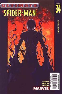 Ultimate Spider-Man (2000-2009; 2011) (Comic Book) #34