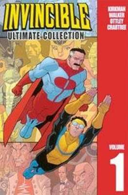 Invincible Ultimate Collection (Hardcover) #1