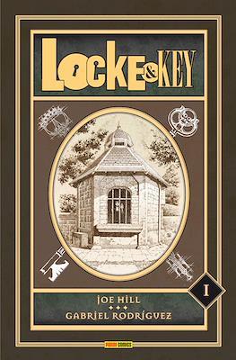 Locke & Key (Cartoné 488-520 pp) #1
