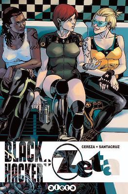 Black Hacker+Zeta