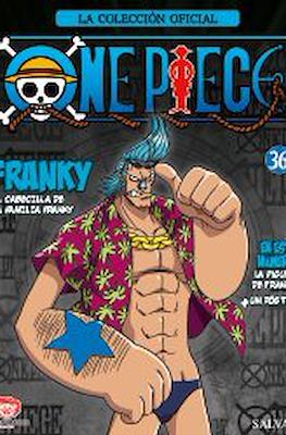 One Piece. La colección oficial #36