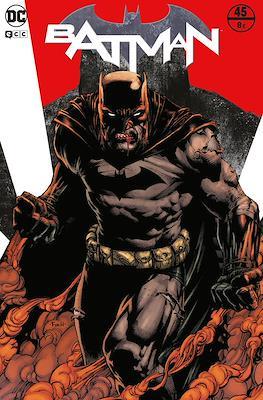 Batman: Nuevo Universo DC / Renacimiento. Portadas alternativas #100/45