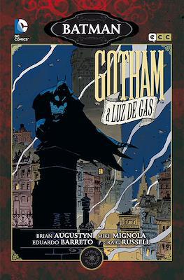 Batman: Gotham a luz de gas. Otros mundos