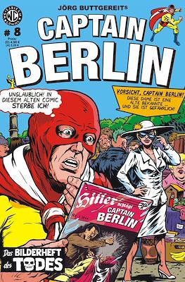 Captain Berlin #8