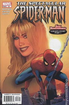 The Spectacular Spider-Man Vol 2 #23