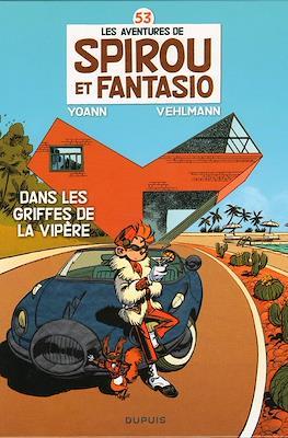 Les aventures de Spirou et Fantasio #53