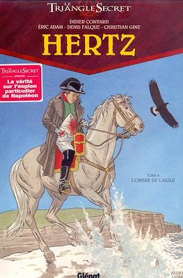 Le Triangle Secret. Hertz #4