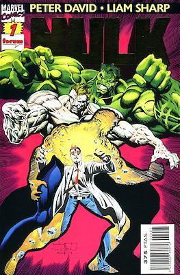 Hulk Vol. 2 (1996-1998)