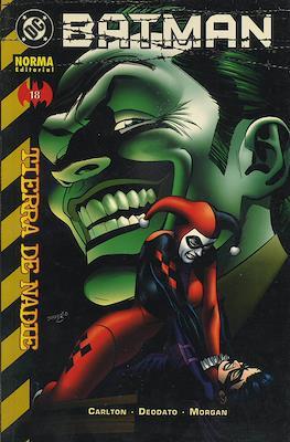 Batman (2001-2002) (Rústica) #18