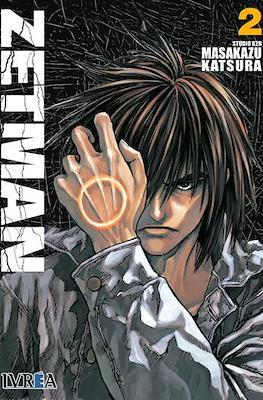 Zetman (Rústica) #2
