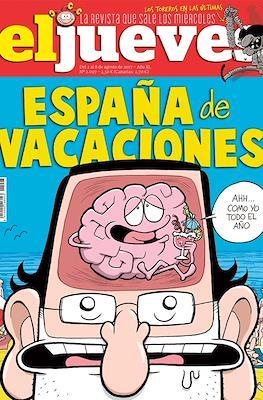 El Jueves (Revista) #2097