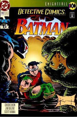 Detective Comics Vol. 1 (1937-2011; 2016-) (Comic Book) #660
