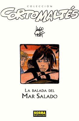 Colección Corto Maltés (Rústica) #10