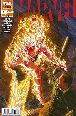 Marvel (2020-) #1