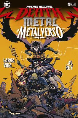 Death Metal: Metalverso #3